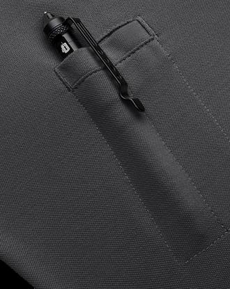Bolso porta-caneta
