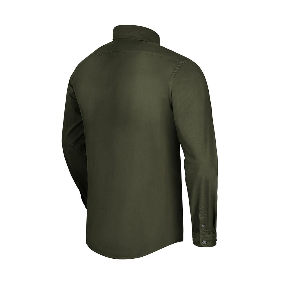 Camisa de Sarja Endurance - Verde Oliva