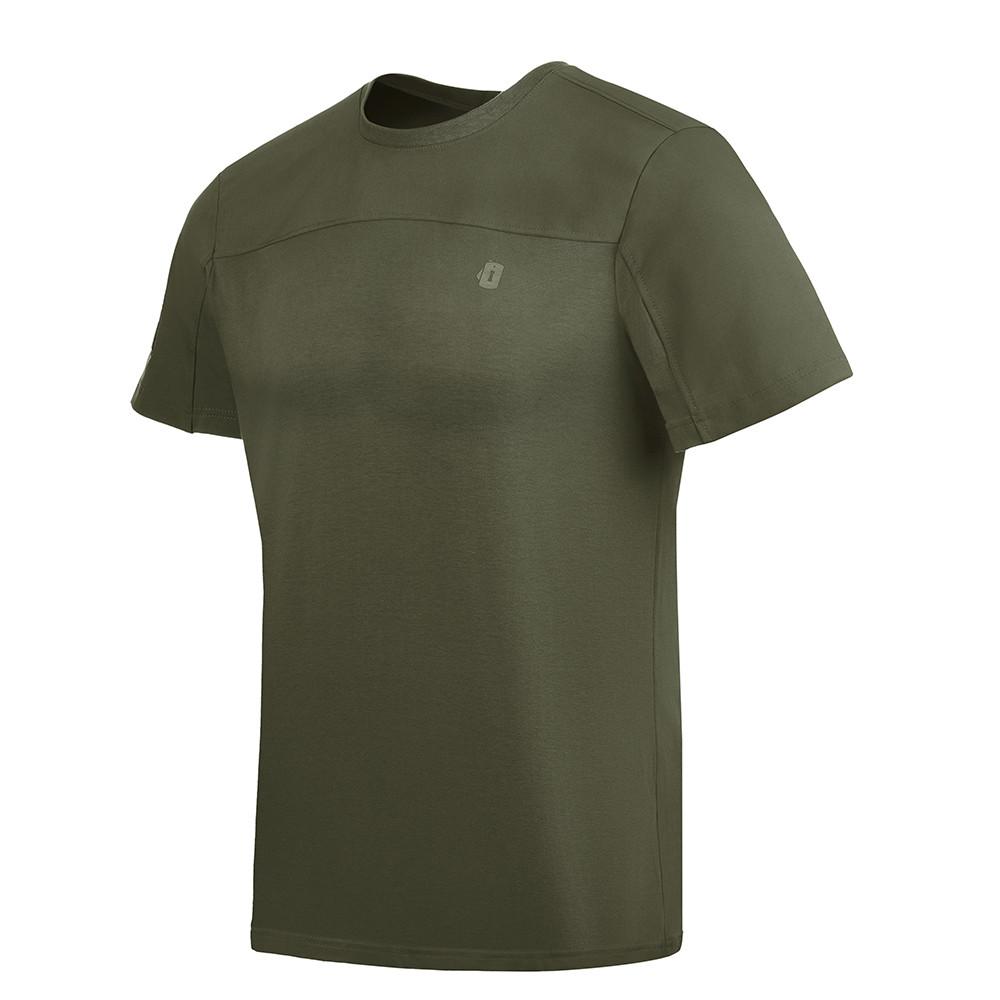Camiseta Infantry 2.0 - Verde Oliva