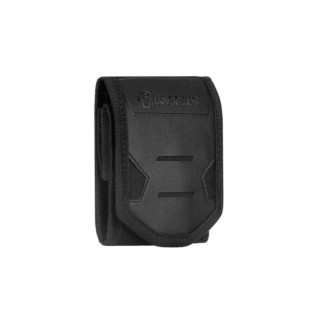 Bolso Modular Porta-Algema 0912 - Preto