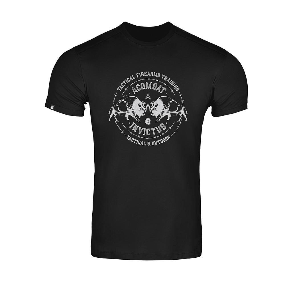 Camiseta Concept - Acombat QRV