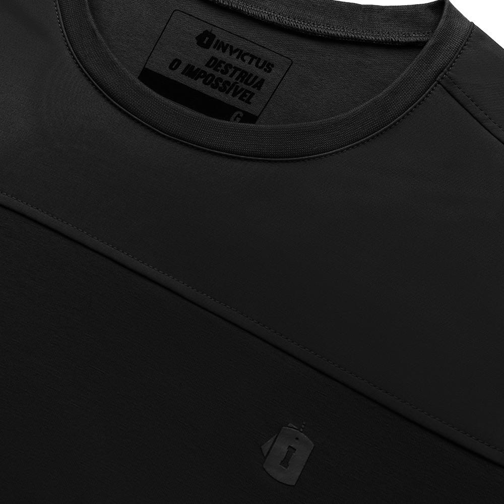 Camiseta Infantry 2.0 - Preta