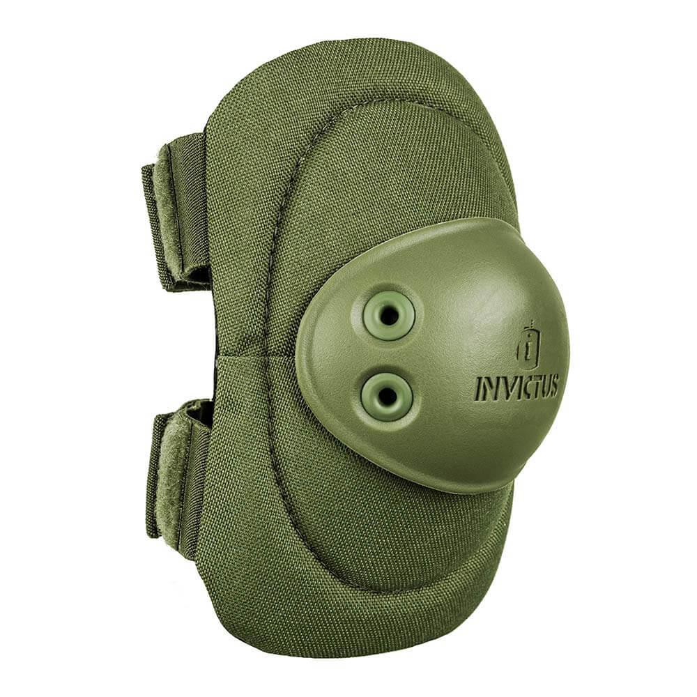 Cotoveleiras Protec - Verde Oliva