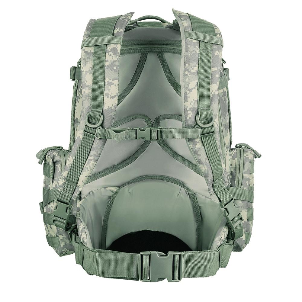 Mochila Defender - Camuflado Digital ACU