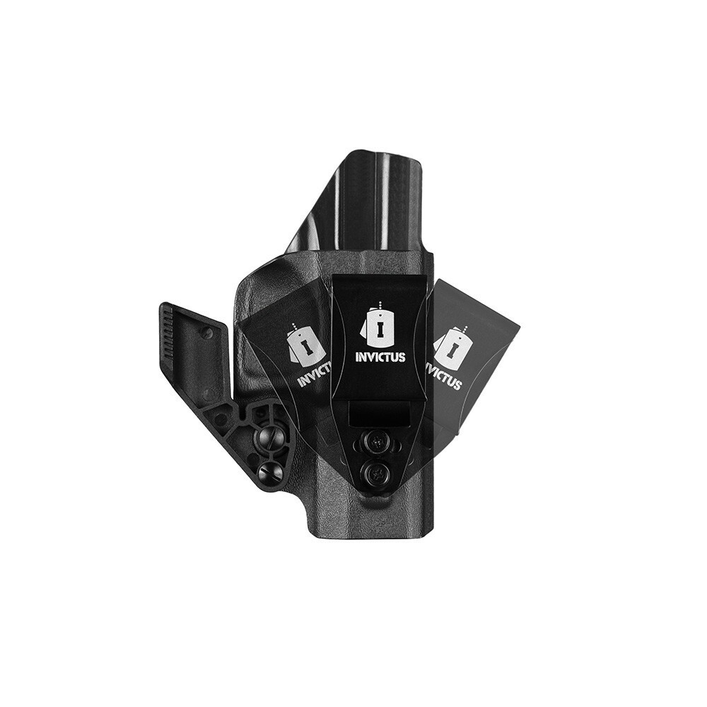 Coldre Kydex para Plataforma Taurus Iwb Destro TS9