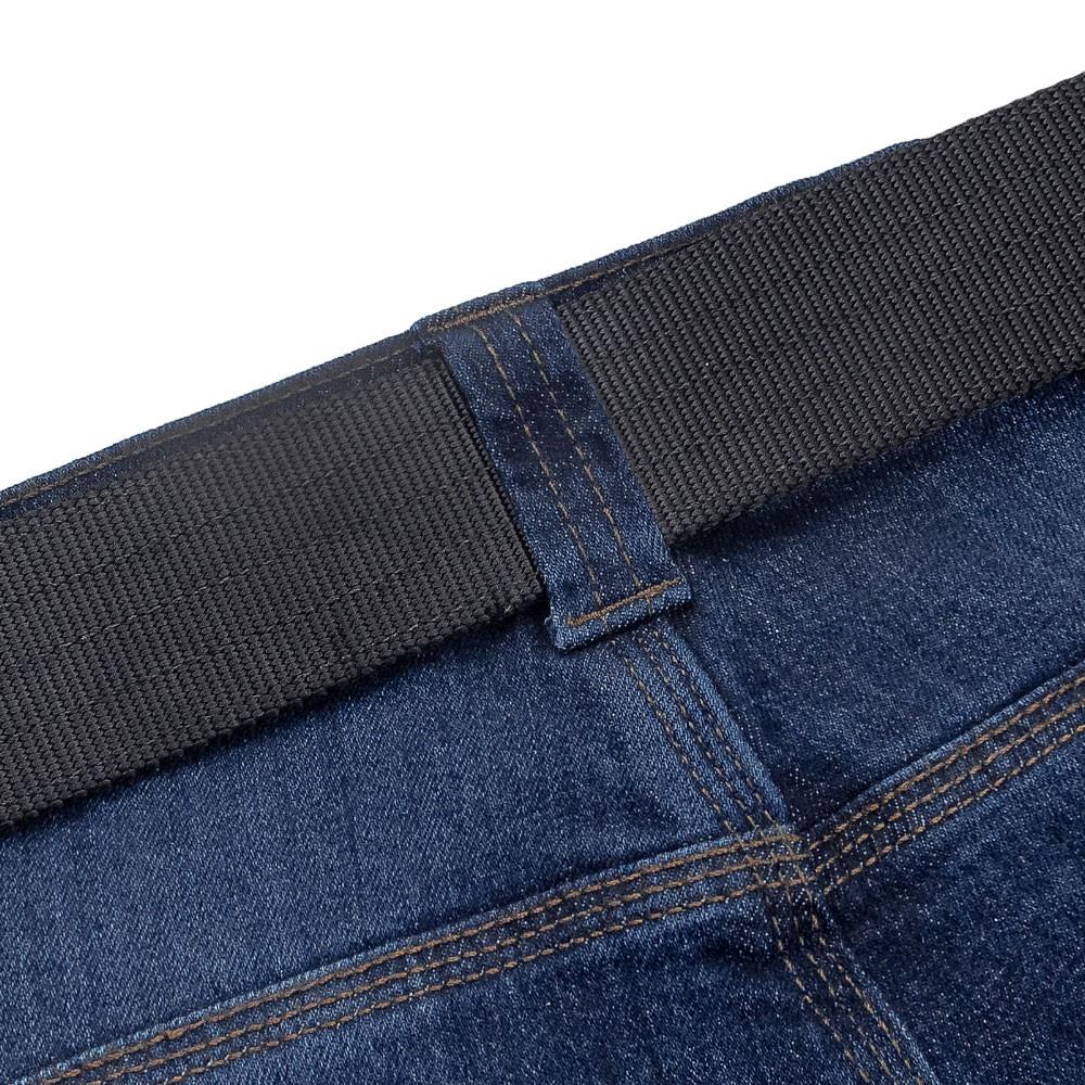 Calça Jeans Legion - Azul