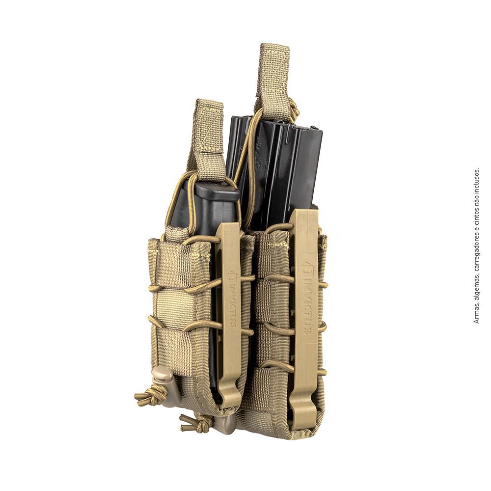 Porta-Carregador Reload Pistol - Coyote