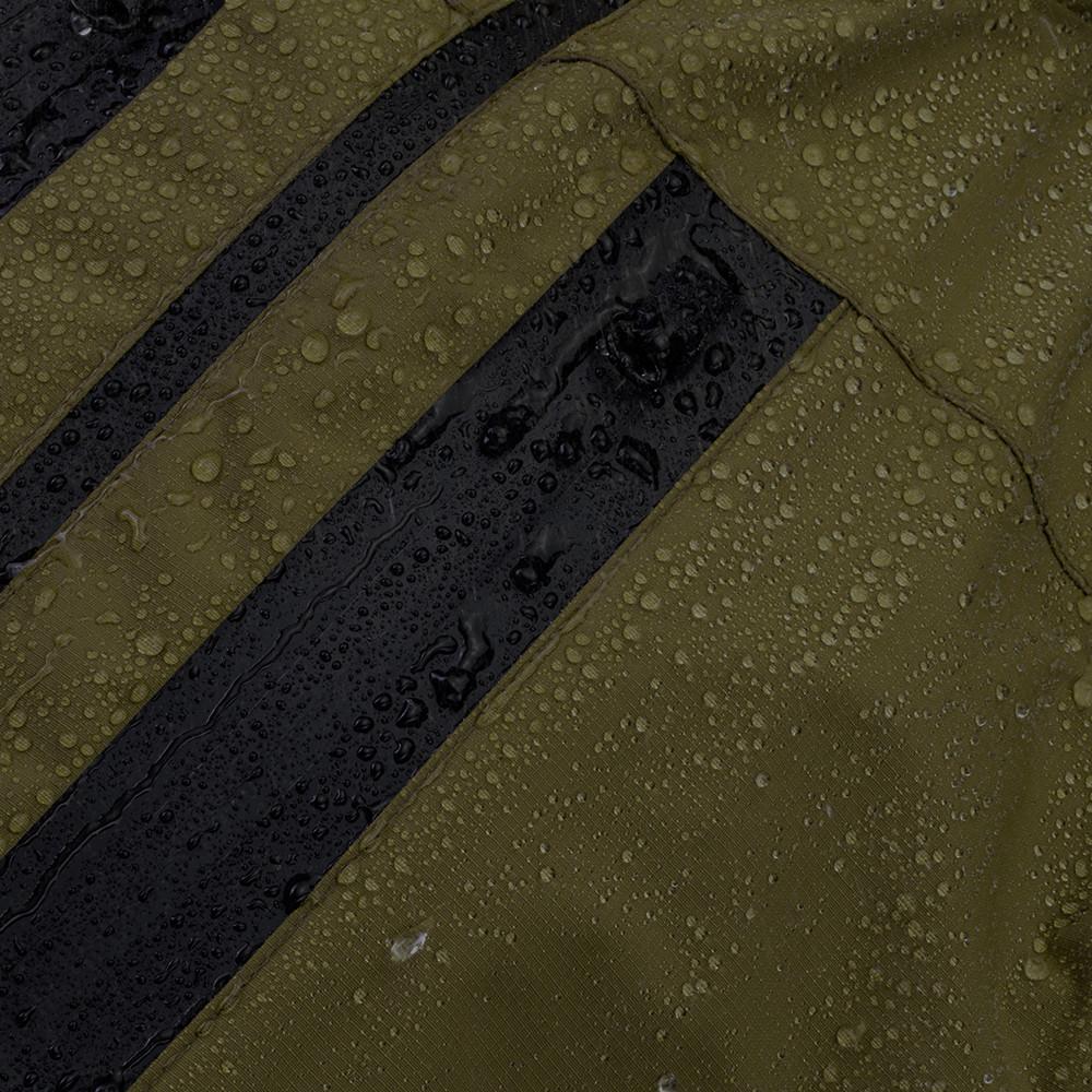 Jaqueta Rain 2.0 - Verde