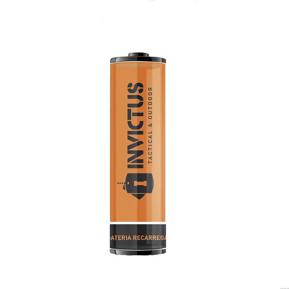 Bateria recarregável 14500