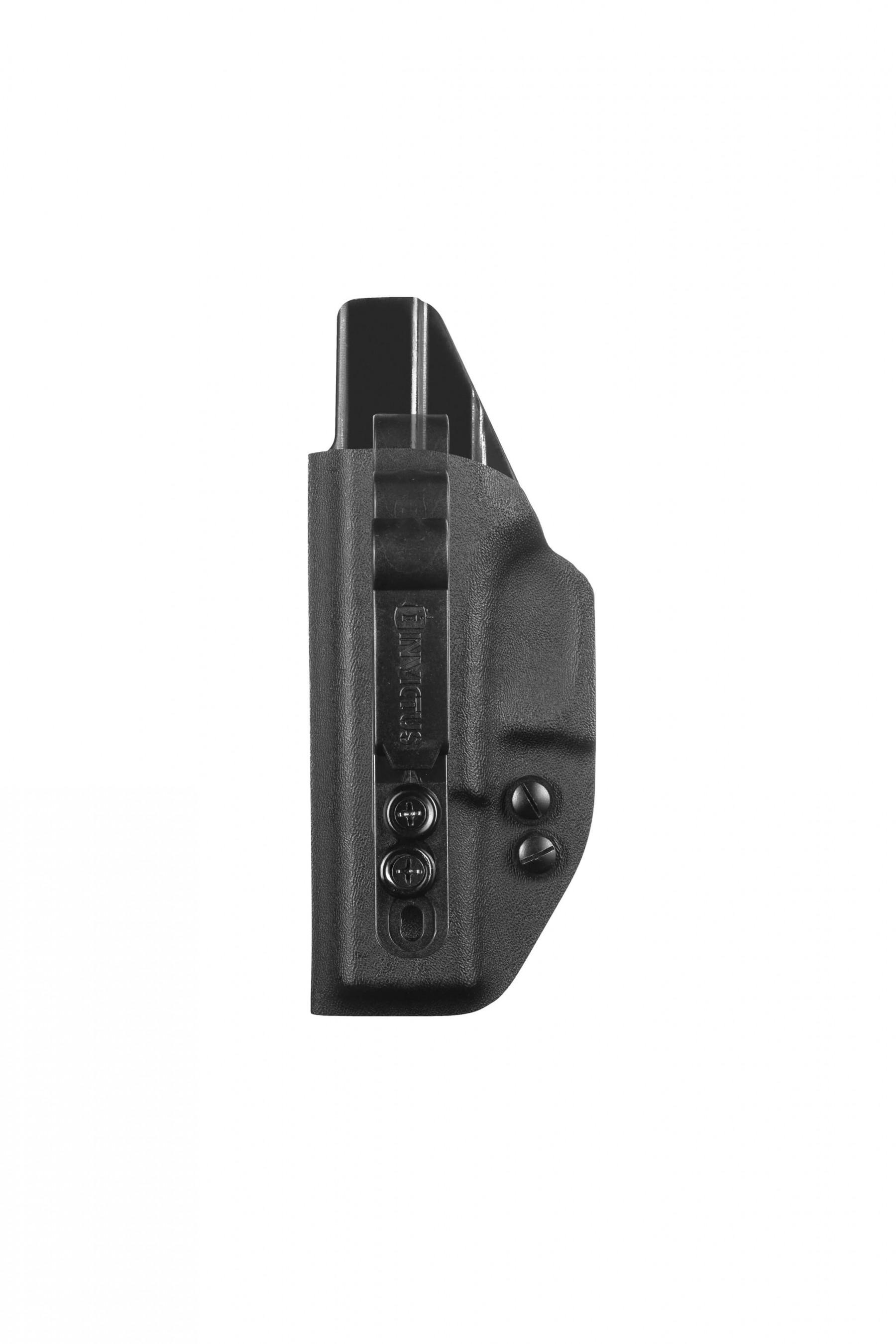 Coldre Glock Kydex Iwb Canhoto Standard