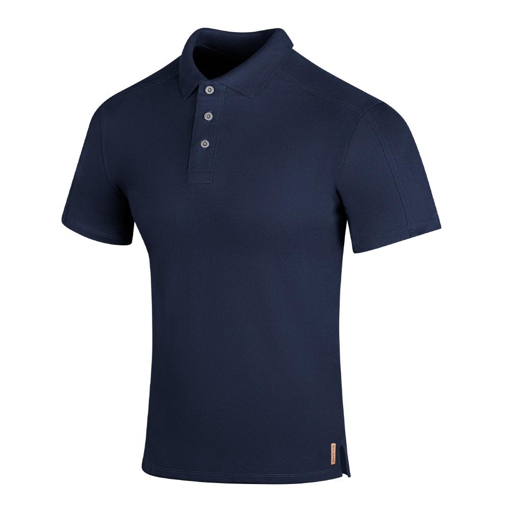 Camisa Polo Hero - Azul Índigo