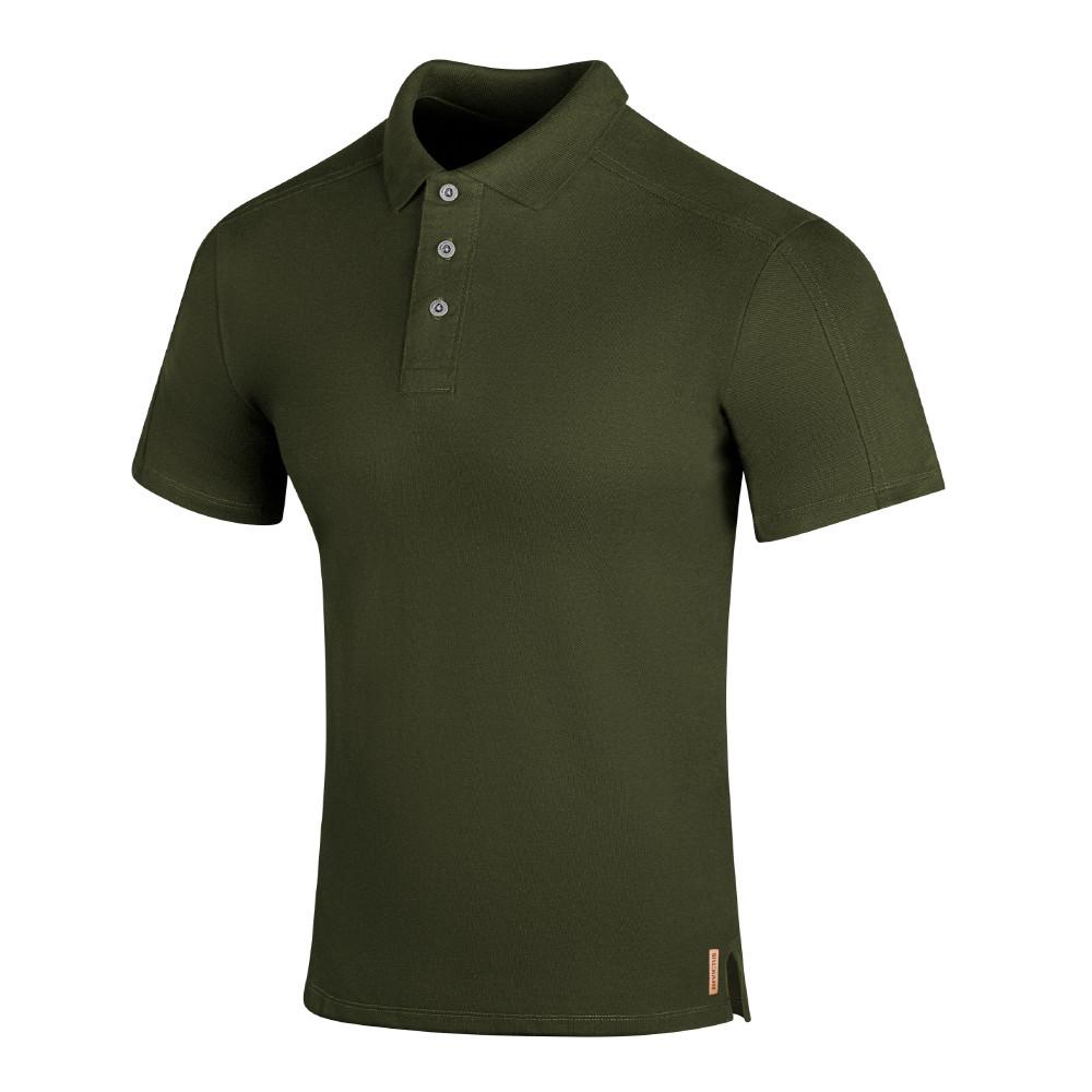 Camisa Polo Hero - Verde Kentucky