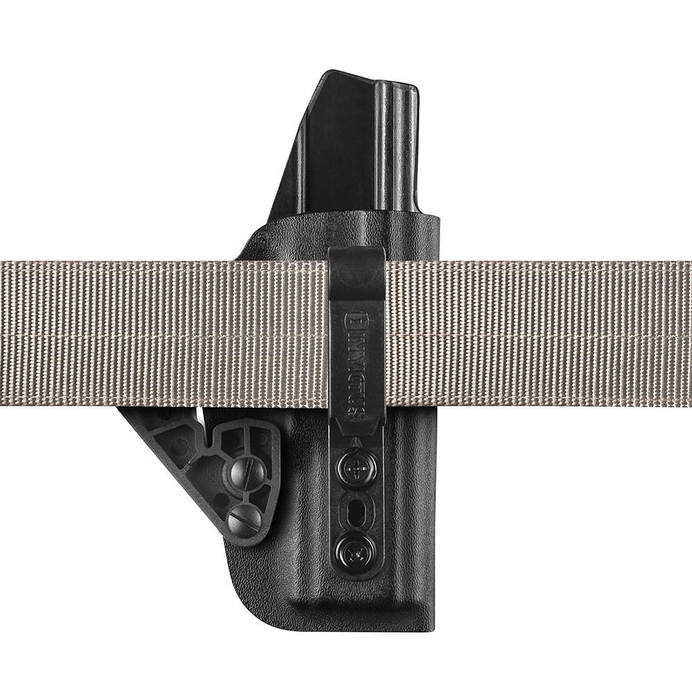 Coldre Kydex para Plataforma Taurus Iwb Destro SÉRIE 24/7