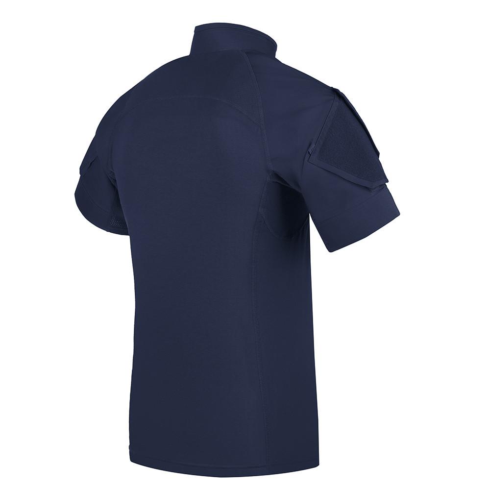 Camisa de Combate Fighter - Azul Aviator