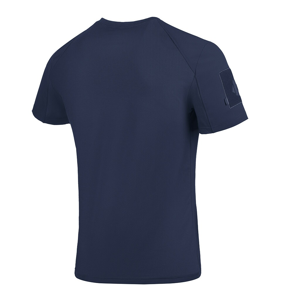 Camiseta Infantry 2.0 - Azul Aviator