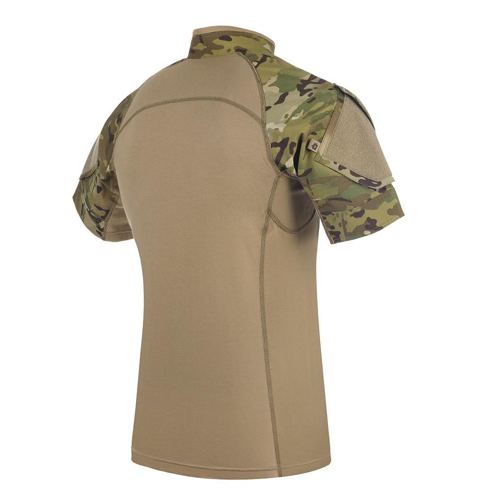 Camisa de Combate Fighter - Multicam®