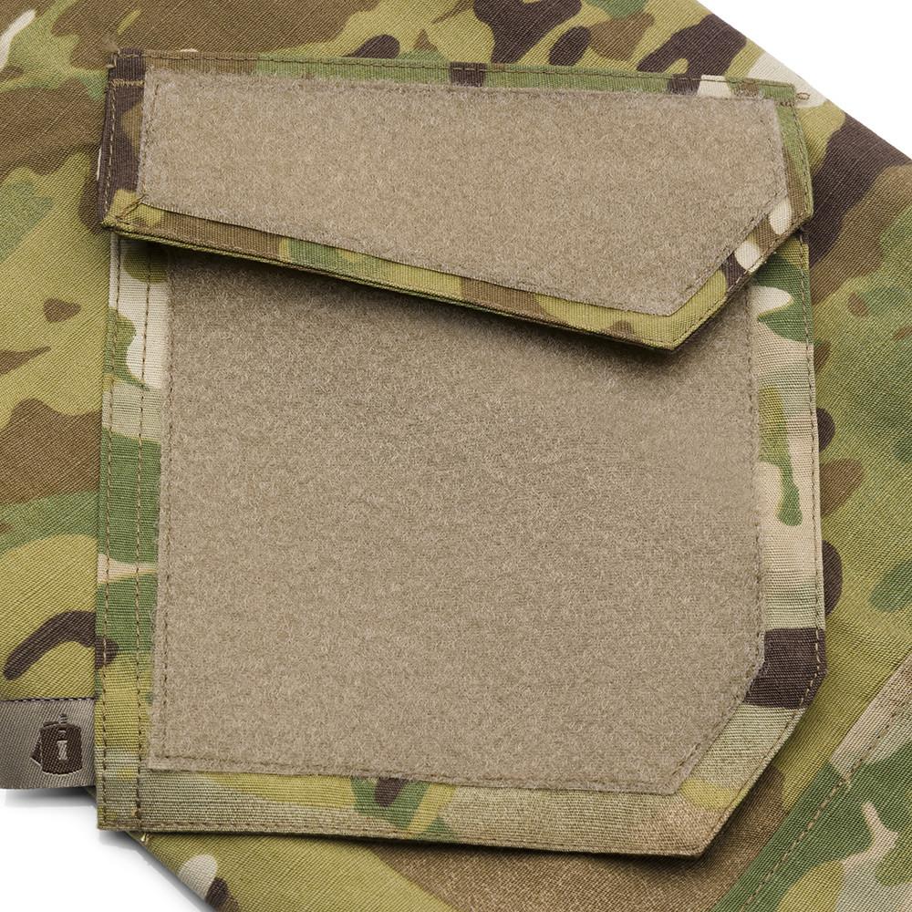 Camisa de Combate Operator - Multicam®