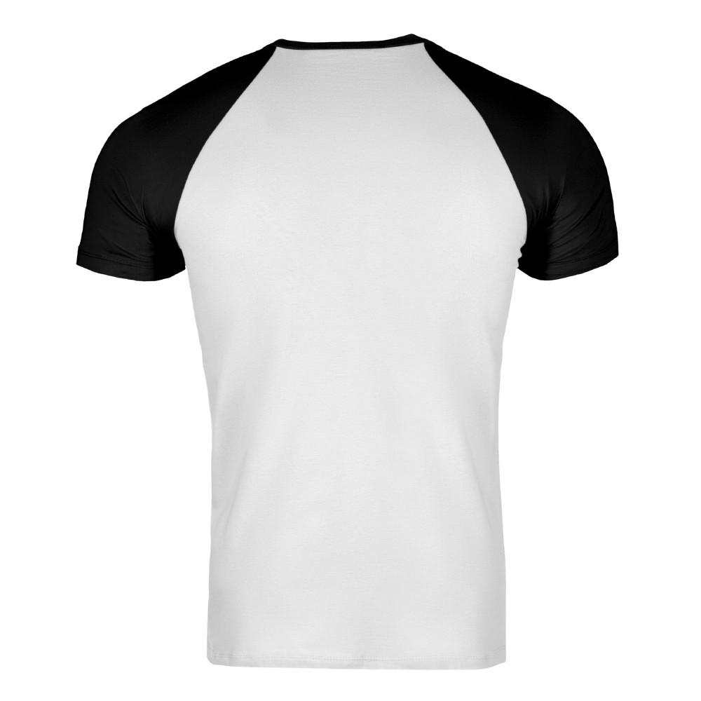 Camiseta Concept Kratos