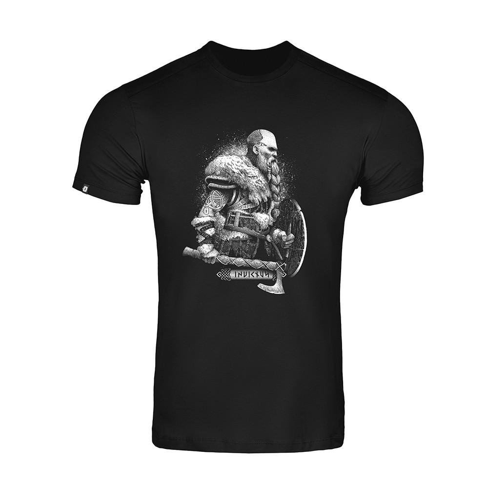 Camiseta Ragnarok