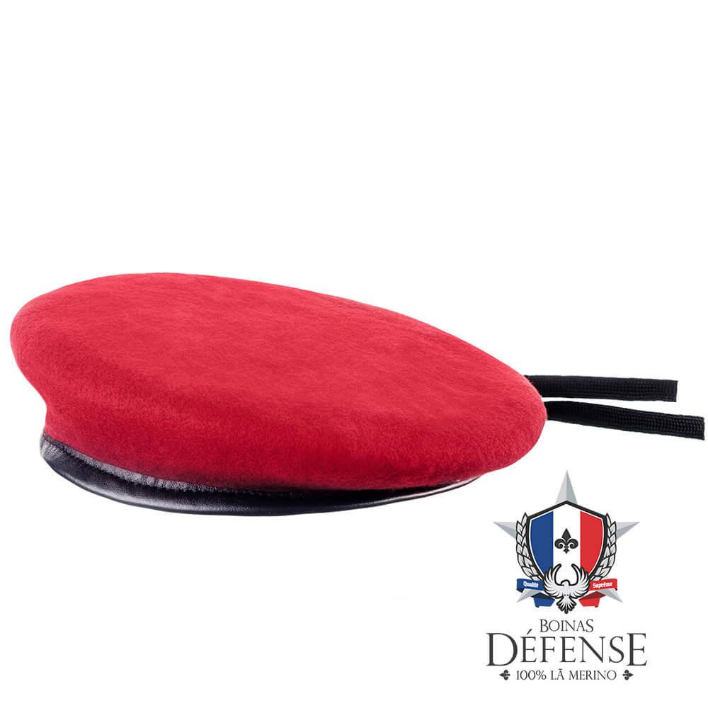Boina Défense - Garança