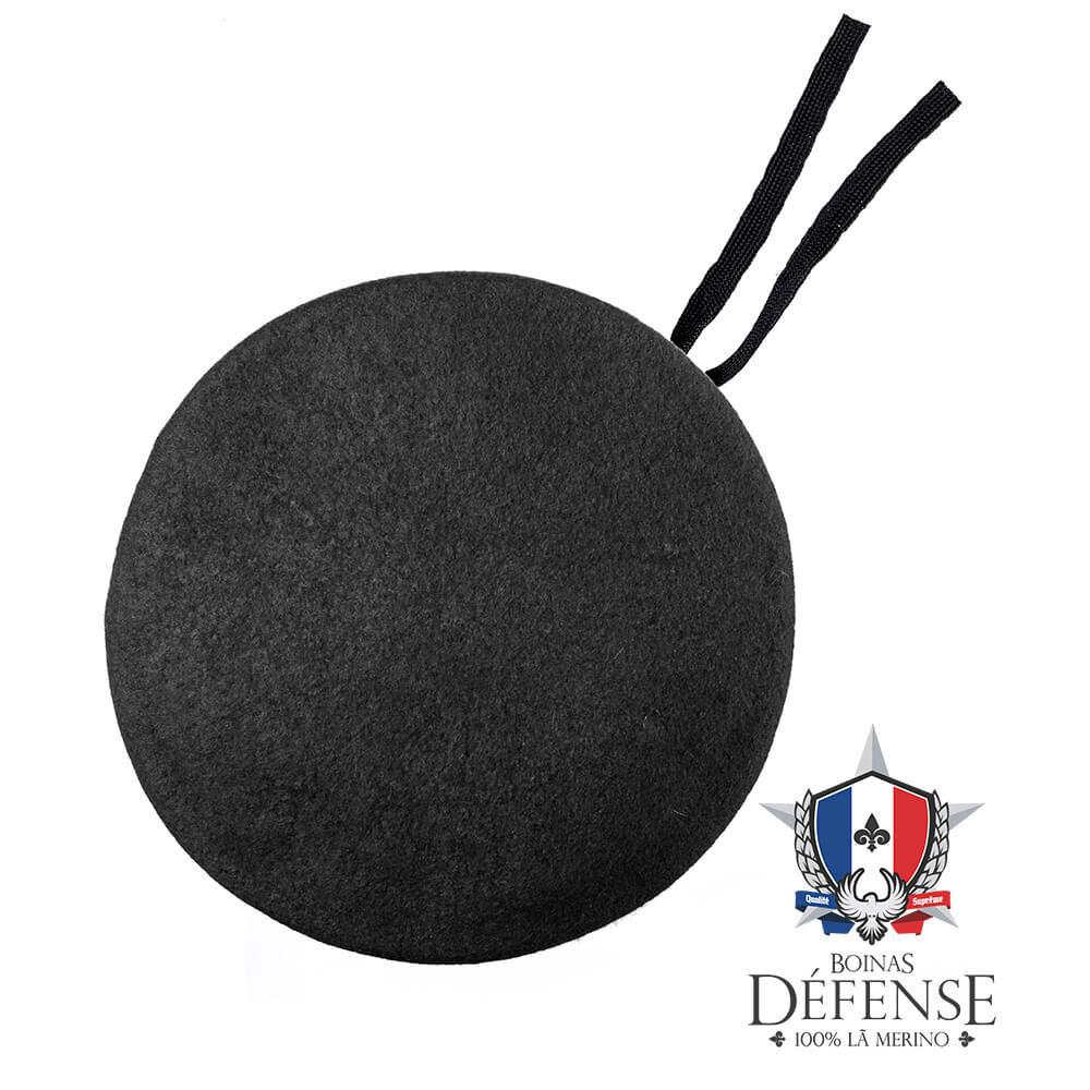 Boina Défense - Preta