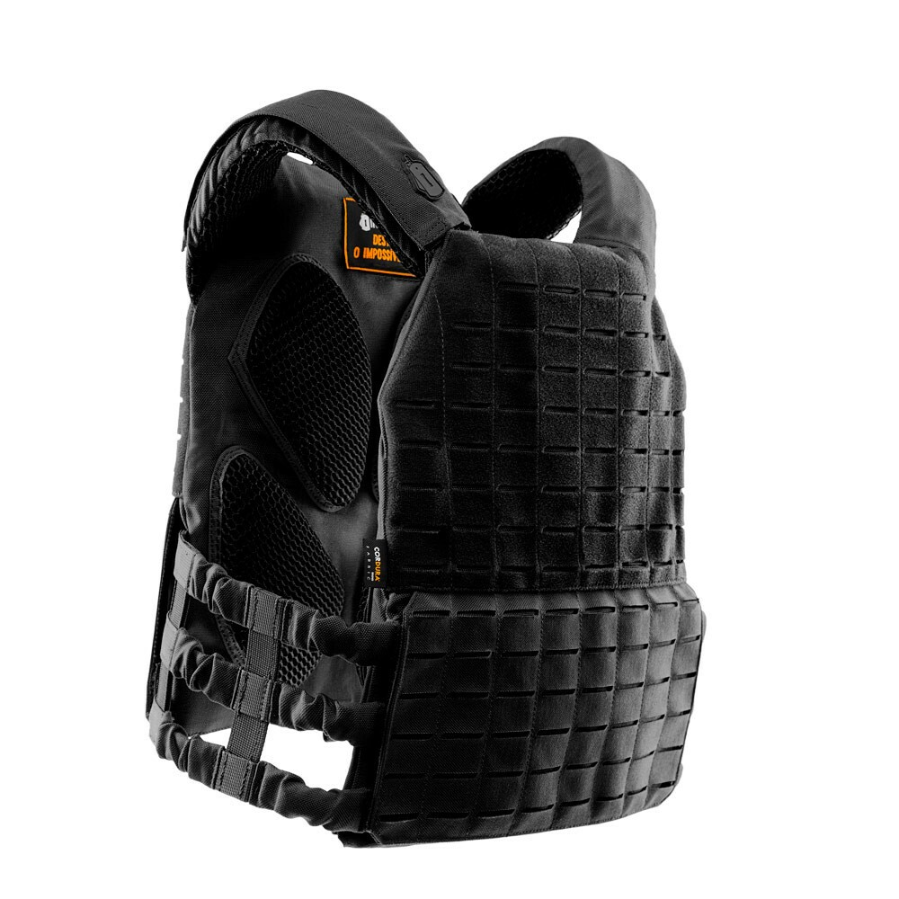 Plate Carrier Apolo