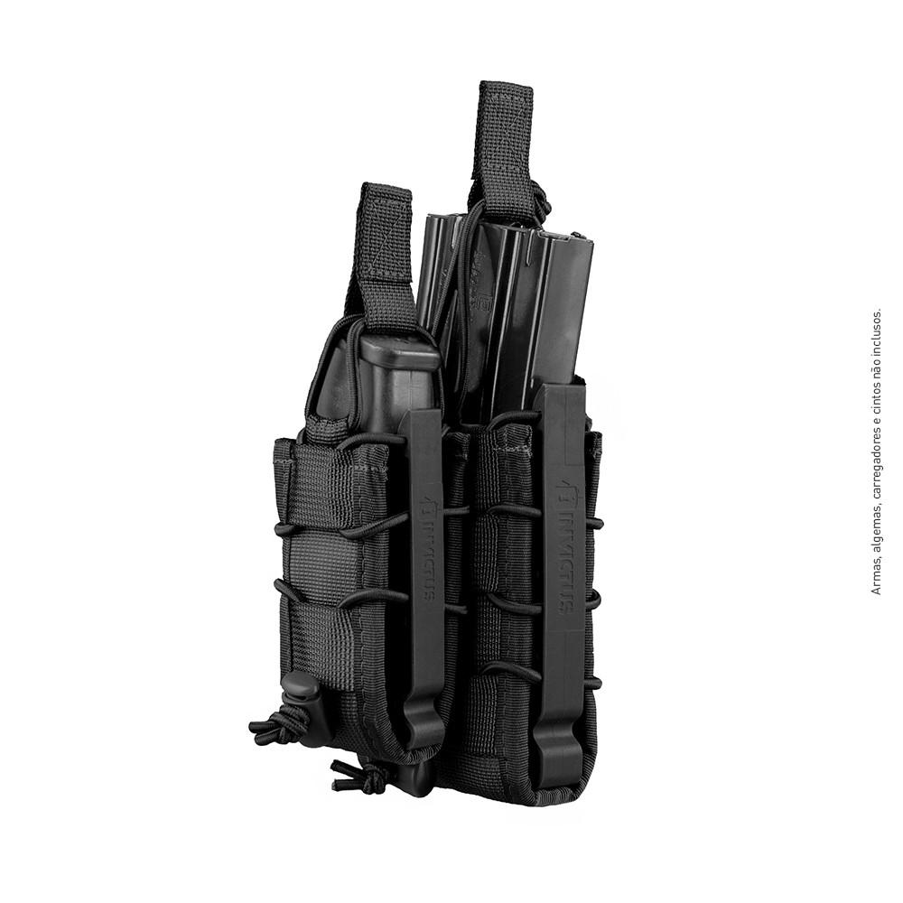 Porta-Carregador Reload 5.56 - Preto