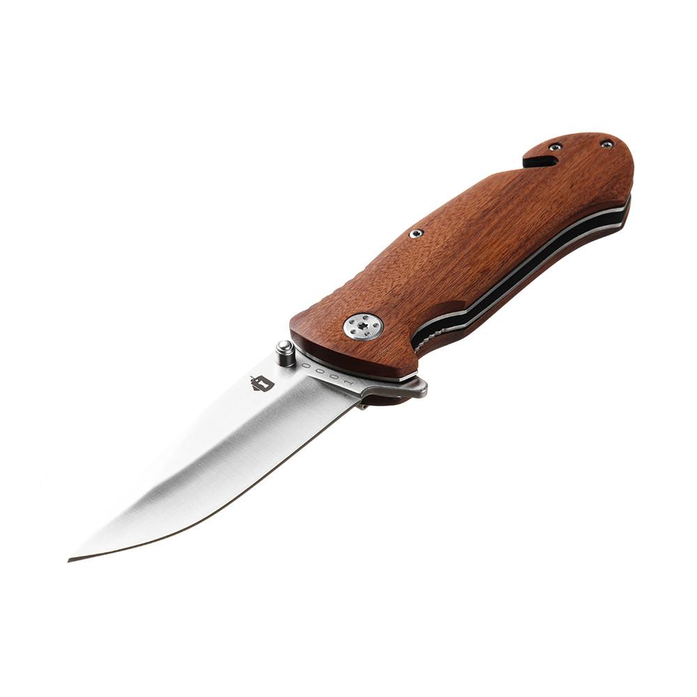 Canivete Squad Wood - Edição Especial