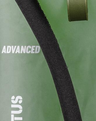 Refil de Hidratação Advanced 2L - Verde Oliva