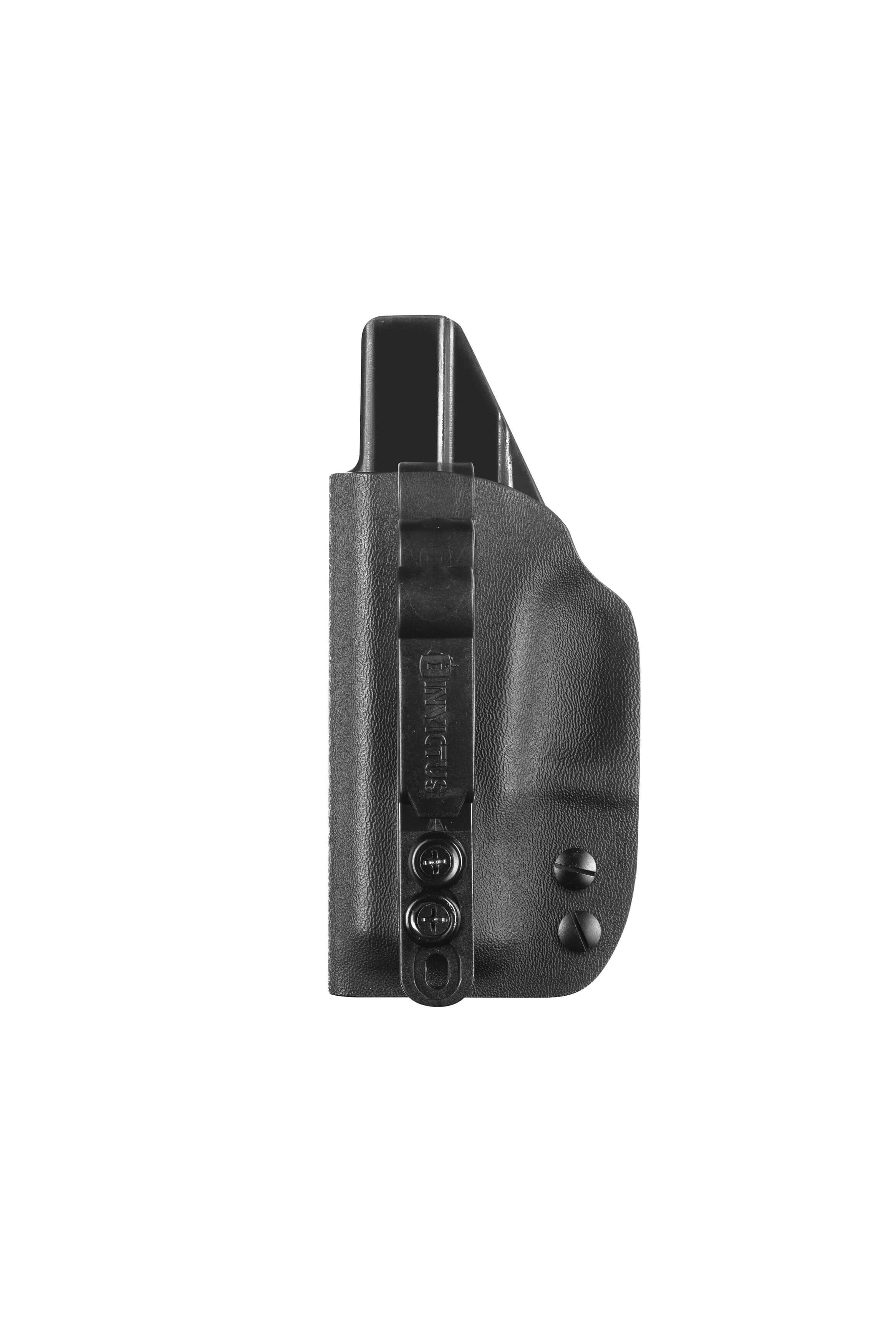 Coldre Glock Kydex Iwb Canhoto Subcompact