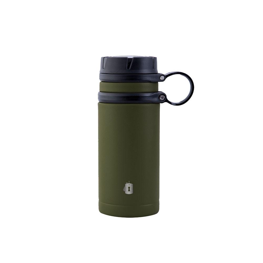 Garrafa Térmica Hidra 520ML - Verde