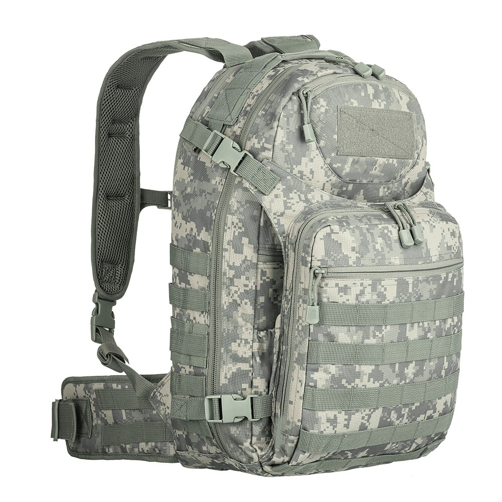 Mochila Mission - Camuflado Digital ACU