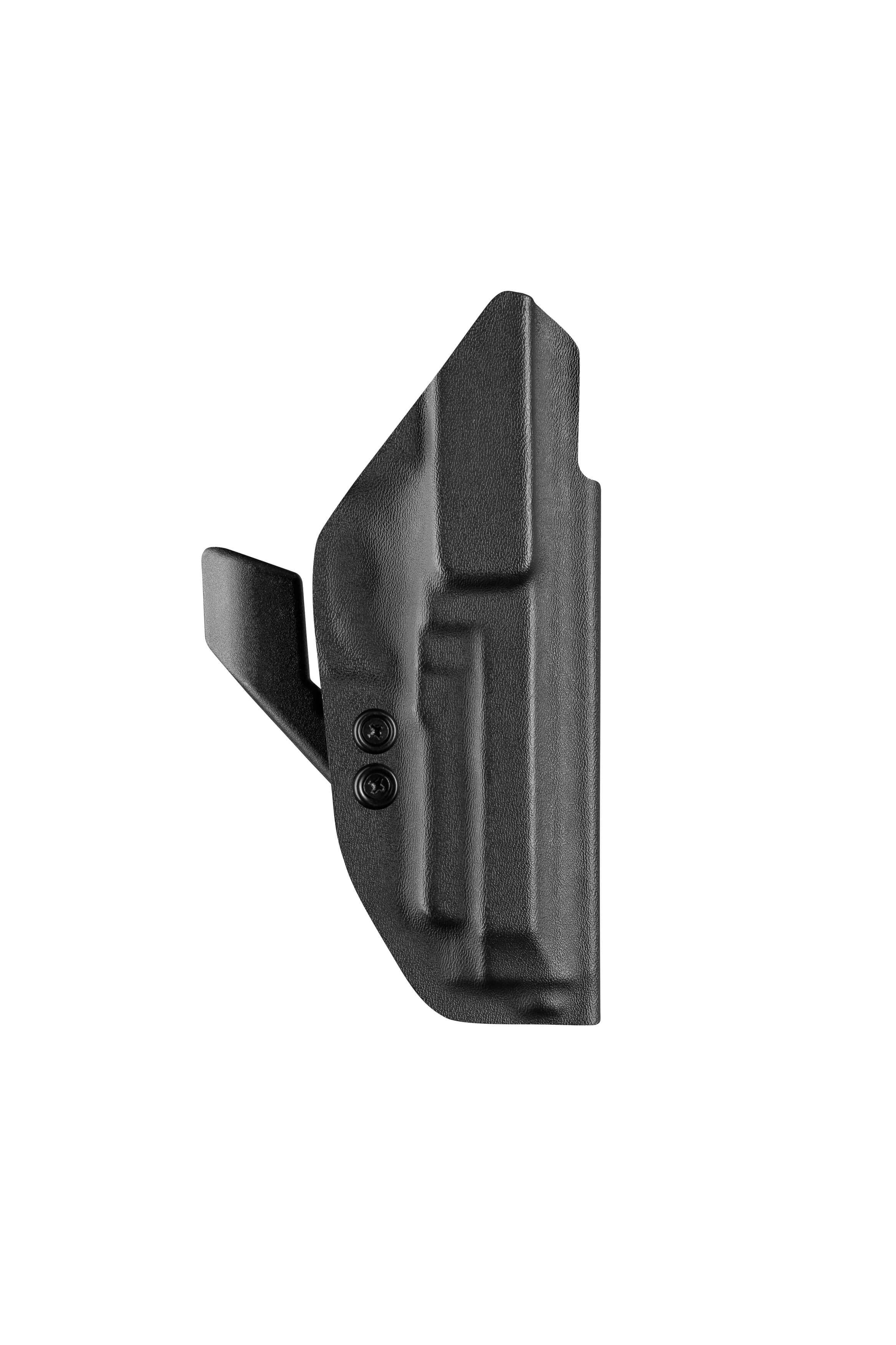 Coldre Kydex para Plataforma Taurus Iwb Canhoto SÉRIE 100
