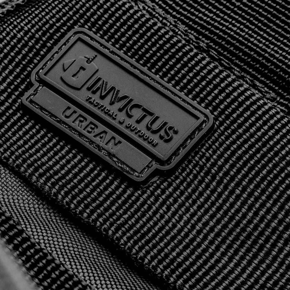 Bolsa de Ombro Urban - Camuflado Warskin Black