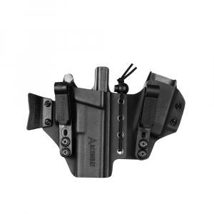 Coldre Kydex Glock Sidecar IWB Destro .40 GEN5 ACOMBAT