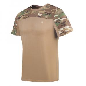 Camiseta Infantry 2.0 - Camuflado Warskin