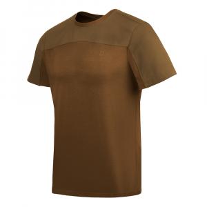 Camiseta Infantry 2.0 - Marrom Apache