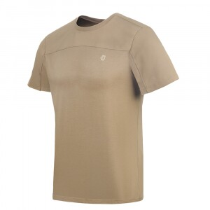 Camiseta Infantry 2.0 - Caqui Mojave