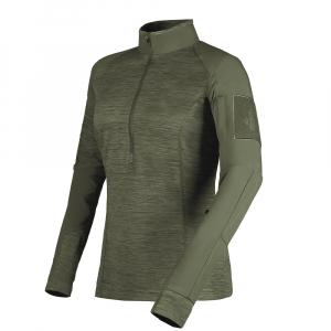 Camisa de Combate Courage - Verde Oliva