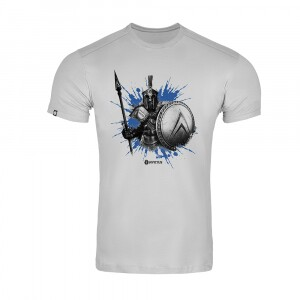 Camiseta Concept - Acombat Blindado