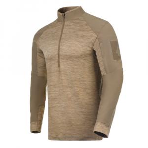 Camisa de Combate HAWK 2.0 - Caqui Mojave