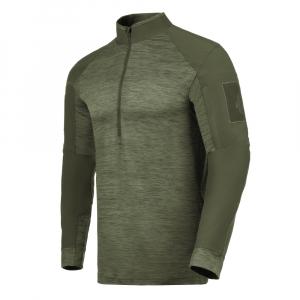 Camisa de Combate HAWK 2.0 - Verde Oliva