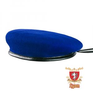 Boina Lyon - Azul Royal