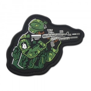 Patch Target