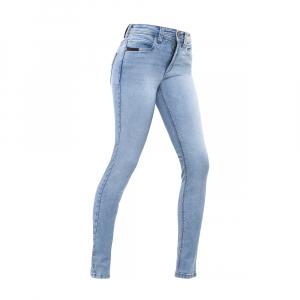 Calça Jeans Feminina Victory - Azul Ártico