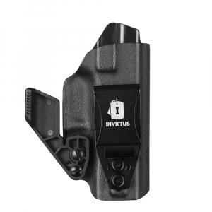 Coldre Kydex IWB 2.0 Destro Glock Compact