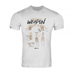 Camiseta Concept Hold On