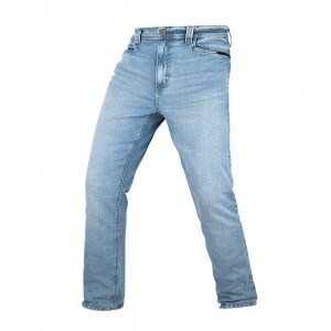 Calça Jeans Nation - Azul Ártico
