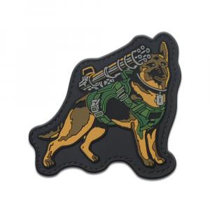 Patch Big Dog