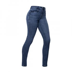 Calça Jeans Feminina Victory - Azul Oceano